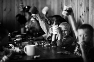 Воспитанники «Центра защиты детей», несмотря ни на что, улыбаются и строят планы на будущее