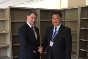 Кыргызстан будет делиться опытом по искоренению малярии с мировым сообществом