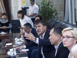 Инвестирование в малые ГЭС Кыргызстана – длинные деньги и окупятся минимум через 8 лет, считает депутат