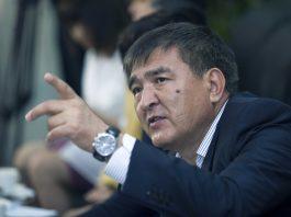 Депутат: Ежегодно дефицит электроэнергии в Кыргызстане увеличивается на 10%