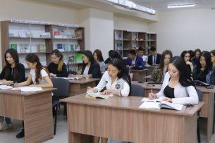Призовой фонд студенческого фестиваля «Ала Тоо жазы» составит 1 млн сомов
