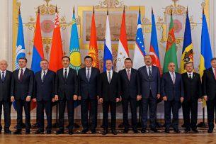 По итогам заседания Совета глав правительств стран СНГ подписан ряд документов