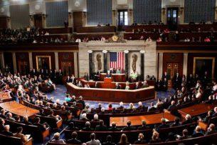 Сенат США требует от Турции извинений за драку в Вашингтоне