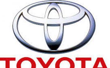 Компания Toyota подталкивает Конгресс США замедлить переход на электромобили