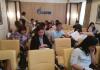 «Газпром Кыргызстан» встретился с потенциальными участниками проекта «Академия Газпром Кыргызстан»