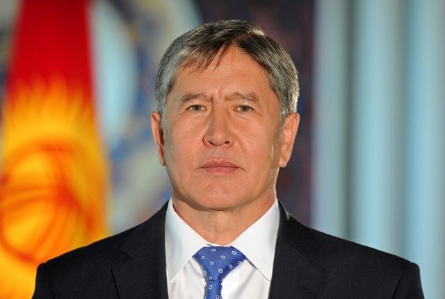 Путин сказал, как прошли переговоры спрезидентом Киргизии