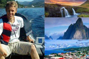 Норвежец, объездивший весь мир, составил топ-12 стран, которые стоит посетить. Кыргызстан — в их числе