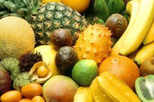 Кыргызстан экспортирует в страны ЕАЭС кокосы, авокадо, гуайяву и папайю