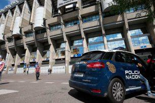 Пьяный водитель протаранил толпу на курорте в Испании