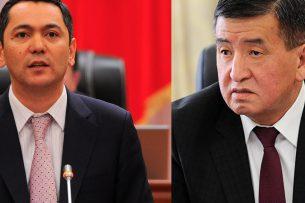 Борьба развернется между кандидатами от СДПК и Бабановым – эксперты о выдвижении Жээнбекова
