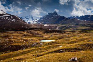 Что мешает Кыргызстану стать востребованным в туристической индустрии?