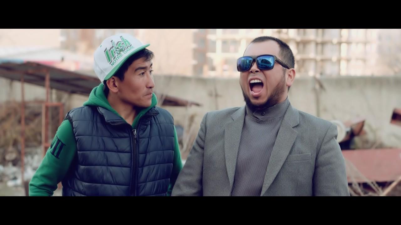 Новые кыргызские фильмы 2017 года