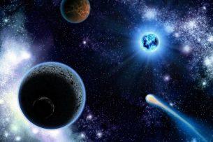 Страны ЕАЭС объединят свои ресурсы в космосе