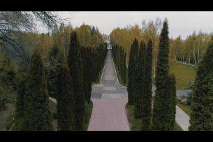 Опубликован очередной клип на песню президента Атамбаева