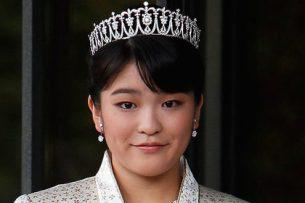 Японская принцесса отречется от титула и выйдет замуж за простолюдина