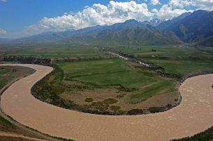 МЧС готово к возможным чрезвычайным ситуациям в связи с подъемом уровня воды в реках