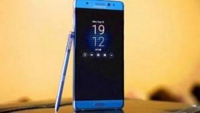Самсунг S8 замучил собственников спонтанными перезагрузками