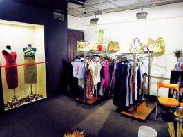 Российская брендовая одежда производится в Кыргызстане?
