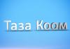 Программа «Таза коом» состыковалась с цифровой повесткой ЕАЭС
