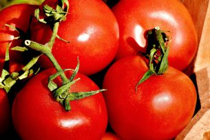 В России запретили ввоз из Ферганской области томатов и перцев