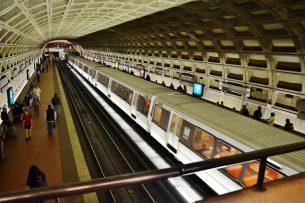 Хакеры показали порно пассажирам ж/д вокзала в Вашингтоне