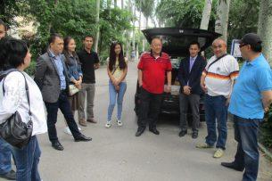 Экспедиция молодых врачей отправилась в Токтогульский район