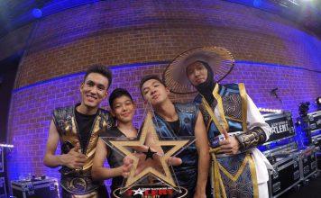 Танцоры группы «Адем»: Мечтаем прославить Кыргызстан на весь мир