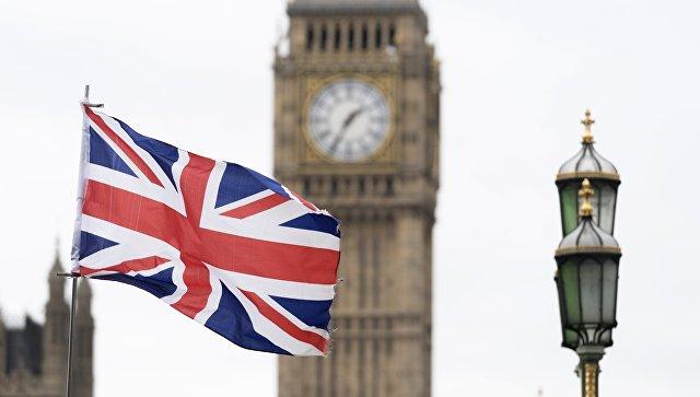 Партия Мэй потеряет большинство вБританском парламенте,— опрос