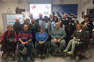 Группа инвалидов из Израиля впервые отправится в тур по Кыргызстану