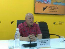 Экс-начальник Генштаба ВС КР: Страны, которые хотят войти в ЕС, искажают историю Великой Отечественной войны