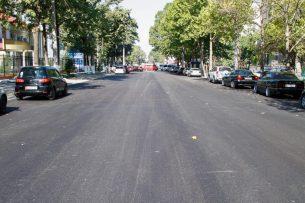 Дастан Бекешев предложил мэру сделать улицы Токтогула, Московская и Боконбаева пешеходными