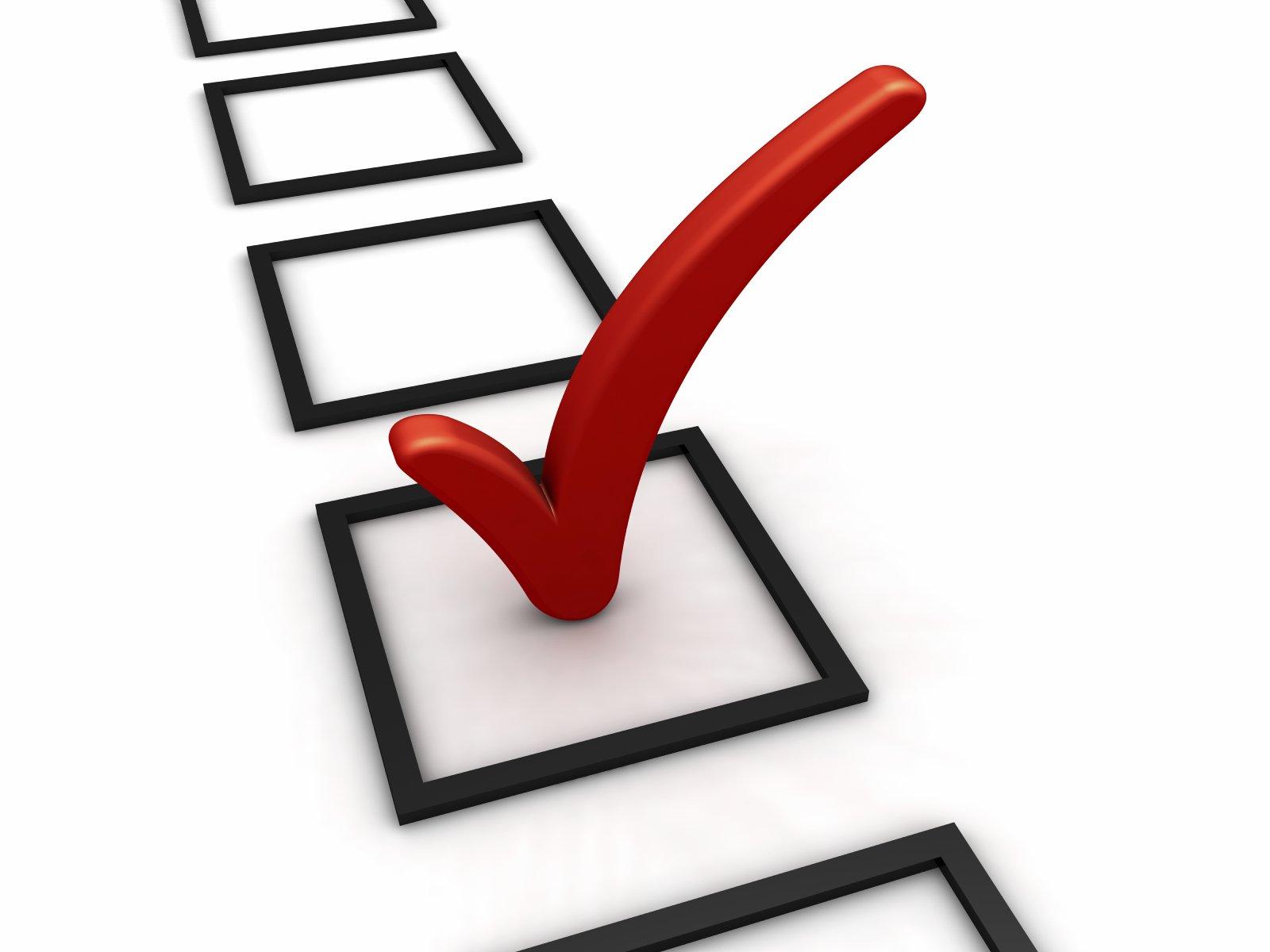 Голосование о выборе общественной территории города, нуждающиеся в первоочередном благоустройстве