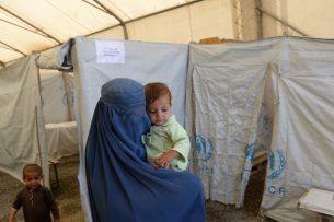 ООН: число беженцев в мире побило рекорд – 65,6 млн