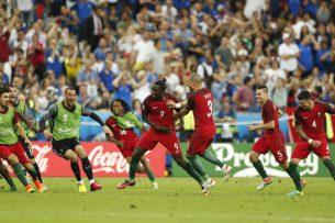 Кубок конфедерации: Португалия и Мексика сыграли вничью