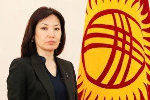 В Минюсте провели конкурс на замещение вакансии статс-секретаря