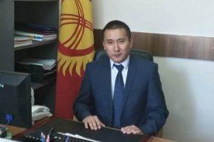 Генконсулом Кыргызстана в Екатеринбурге стал Бообек Салимжанов