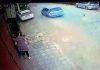 Водителем «Хонды», сбившей 4-летнюю девочку, оказался 16-летний подросток (видео)