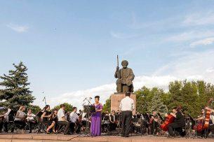 Бишкекчан и гостей столицы ждут на музыкальных вечерах