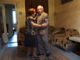 История о настоящей любви: Они вместе уже 60 лет, и по сей день не перестают любить друг друга