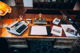 Дом-музей Чингиза Айтматова приглашает на день открытых дверей