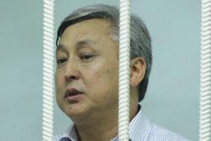 Дело Текебаева: Адвокату Чотонова дали время подать кассационную жалобу о мере пресечения
