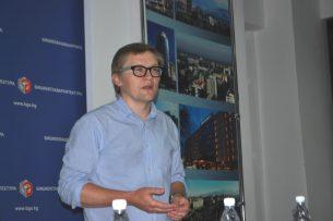 Экологи: Идеи московского архитектора Коровянского — ангажированные и бредовые