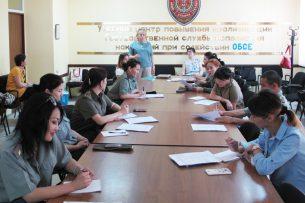Сотрудников ГСИН научат обращаться с женщинами-заключенными