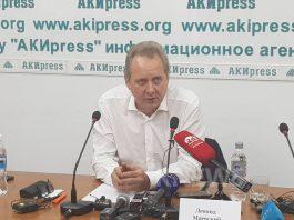Маевский: Я не давал взятку Текебаеву