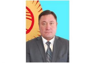 Аким Панфиловского района освобожден от должности