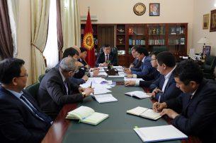 В Кыргызстане более 900 госпредприятий существуют только «на бумаге»