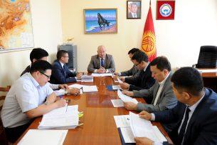 Работа ГКПЭН по реализации антикоррупционного плана признана недостаточной