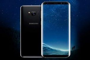 Эксперты: Samsung Galaxy S8 может оказаться опасным для глаз