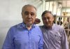 Суд по делу Текебаева отложен: не явились Алмамбет Шыкмаматов и Исмаил Исаков