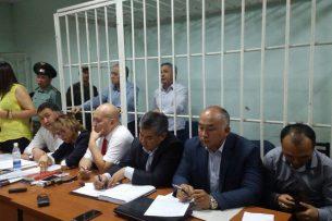 Дело Текебаева: Заявлен отвод гособвинителю Джахонгиру Ботобаеву